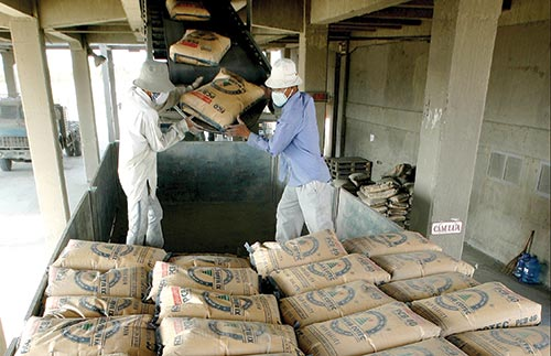 Cement industry pleads for energy efficient tech