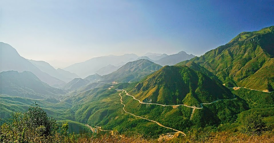 Eight top check-in points in Sapa