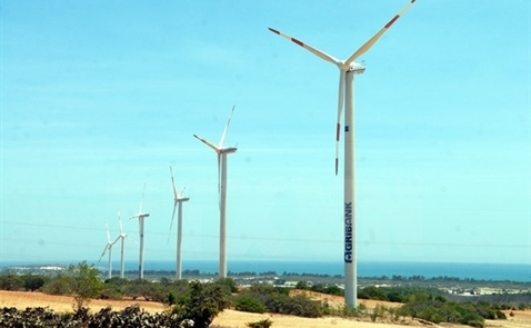 Domestic firms make real headway on wind farms