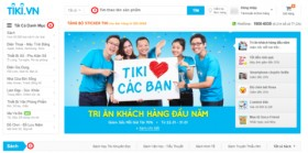 VN e-commerce startups ready to compete with int'l rivals