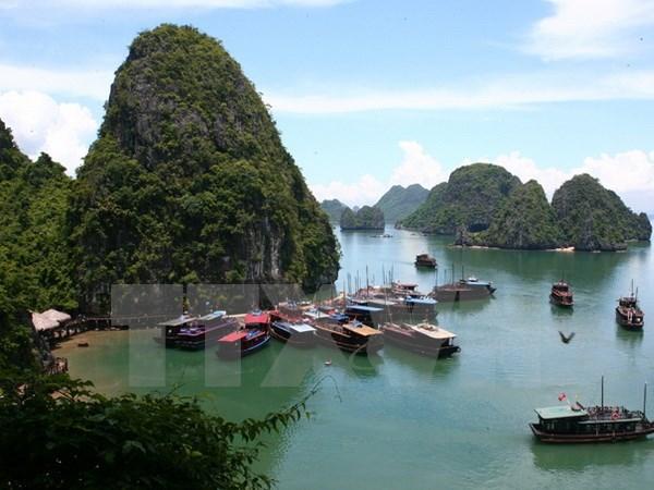 Quang Ninh develops high-quality tourism services on Ha Long Bay, travel news, Vietnam guide, Vietnam airlines, Vietnam tour, tour Vietnam, Hanoi, ho chi minh city, Saigon, travelling to Vietnam, Vietnam travelling, Vietnam travel, vn news