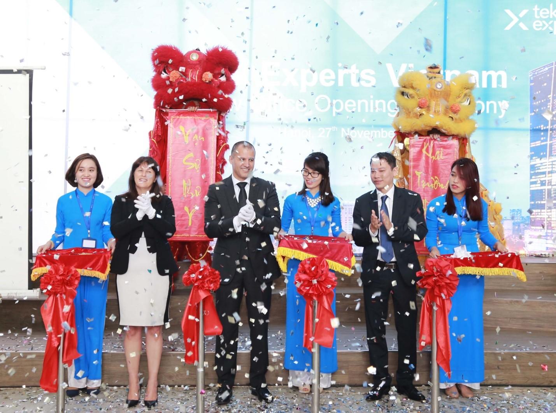 Tek Experts expands operations in Vietnam