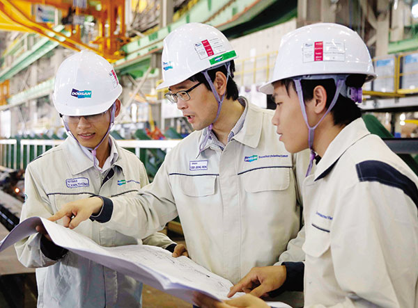 An economist perspective on Vietnam's trade future