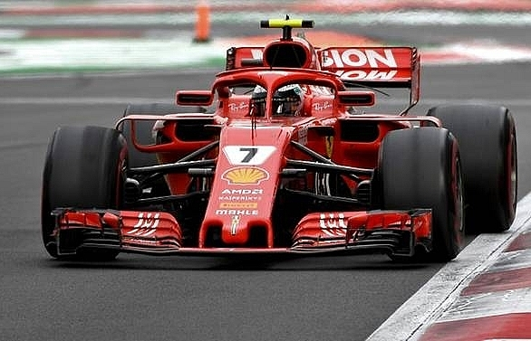Hanoi to host F1 race in 2020