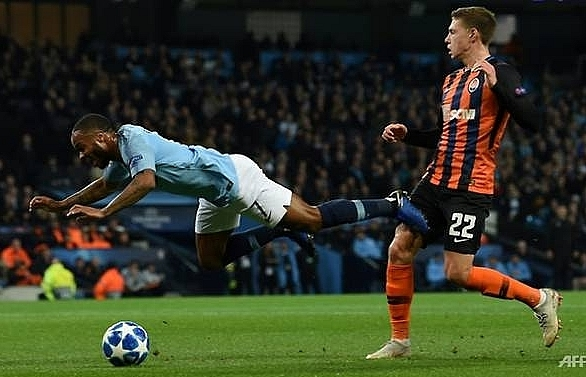 Should Sterling have owned up over bizarre penalty?