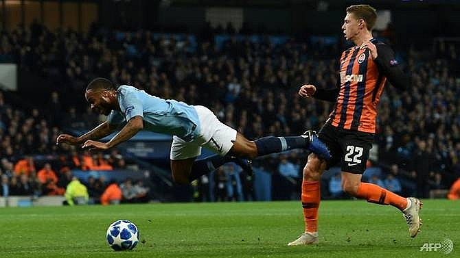 should sterling have owned up over bizarre penalty