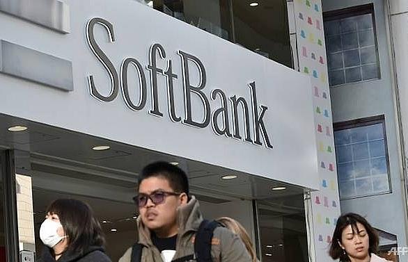 SoftBank unveils massive $21 bn IPO of Japan mobile unit