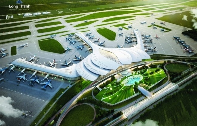 dong nai to hand over land for long thanh airport