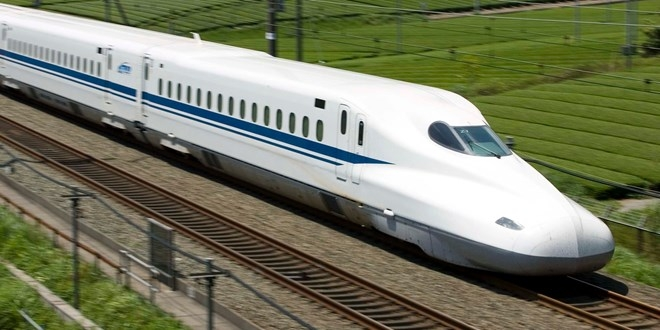 north south express railway to cost over 587 billion usd