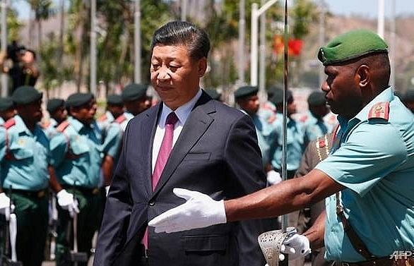 US, China rivalry to dominate APEC summit