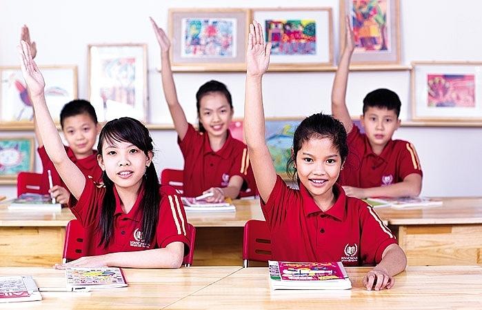 Non-profit schools on the rise
