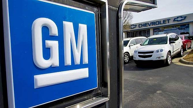 general motors shuttering plants cutting 15pc of workforce