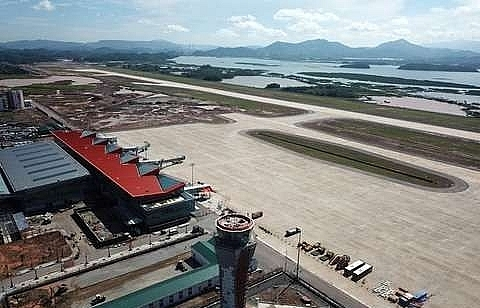 quang ninh to hcm city flight tickets ready for sale