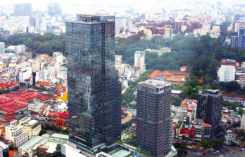 Increasing M&A deals in real estate despite risks