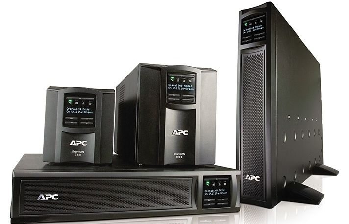 Power protection for business