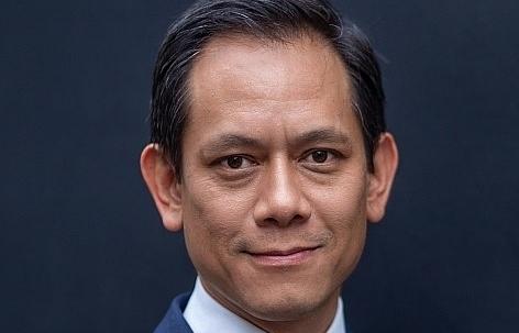 Pham Thai Lai named Siemens ASEAN's new CEO