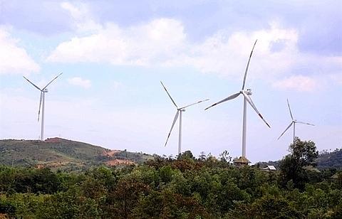 Vietnam Energy Outlook Report 2019 announced