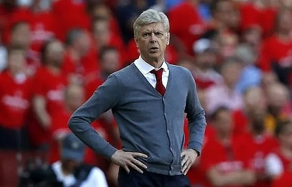 Bayern turn down Wenger for vacant manager's post