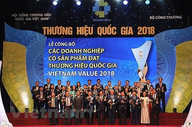 vietnams national brand valued at 247 billion usd