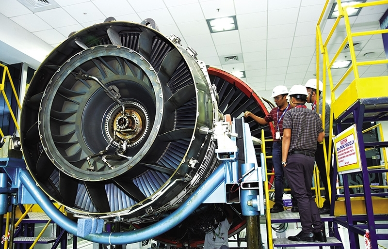 The cradle of GE's innovation