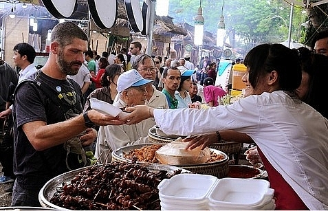 HCM City to host festival featuring global delicious dishes