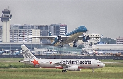 Vietnam Airlines and Jetstar Pacific add 230,000 seats for Tet holiday