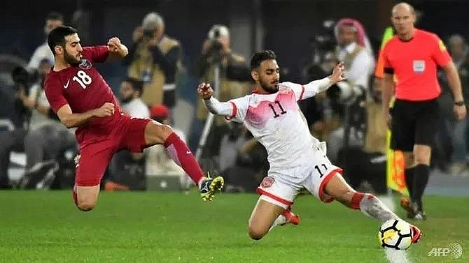 saudi uae bahrain to play in qatar signalling thaw
