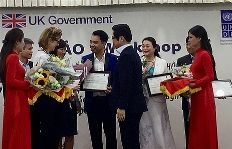 VCCI and UNDP promote business integrity in Vietnam