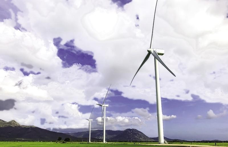 Ninh Thuan's role as renewables hub