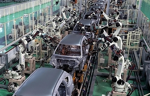 Most enterprises satisfied with tax administrative reform