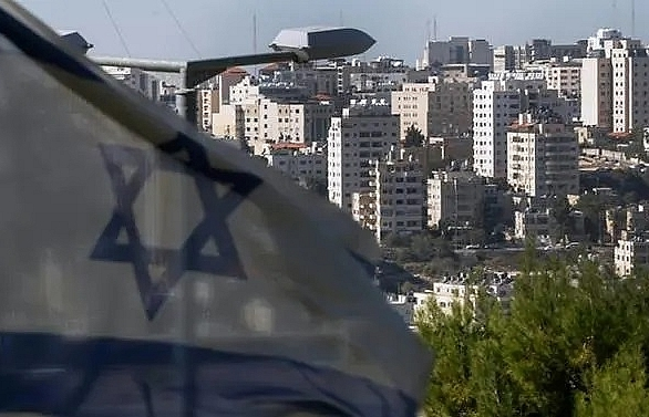 EU countries at UN criticise America's shift on settlements