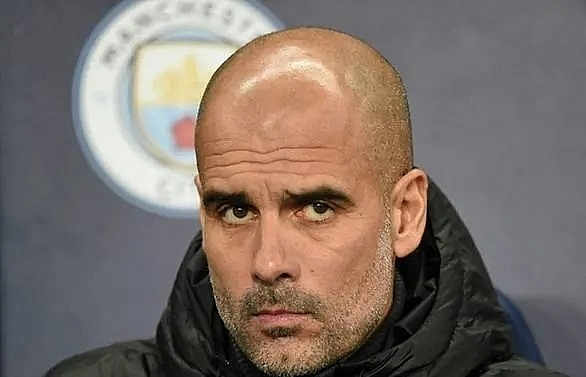 Guardiola wants to stay at Man City beyond 2021