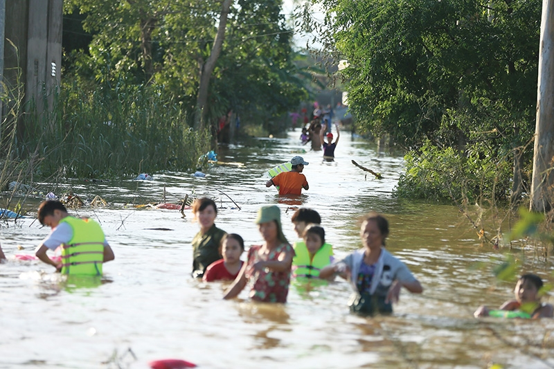 resilient homes on flood plains giving hope to at risk families