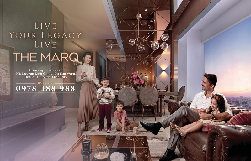 The Marq – the choice for savvy investors