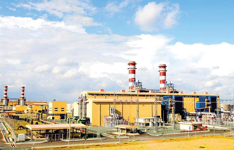 Batch of deals propels LNG-to-power projects