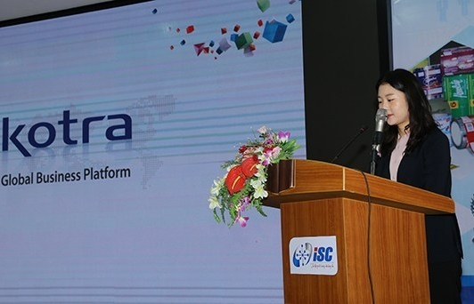 Vietnamese, Korean firms seek to promote technology coorperation