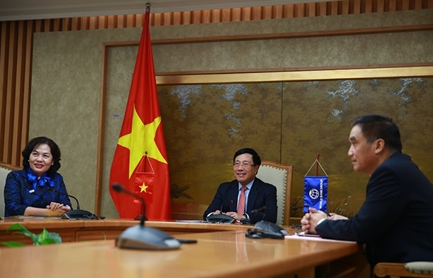 WB ready to cooperate with Vietnam in different fields: Managing Director of Operations