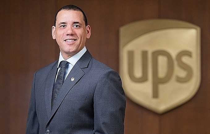 New UPS Browntail flights an offer of partnership for rising Vietnam
