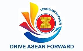 drive asean forward