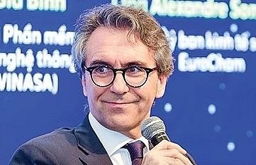 Aiding digital growth via ambitious EVFTA