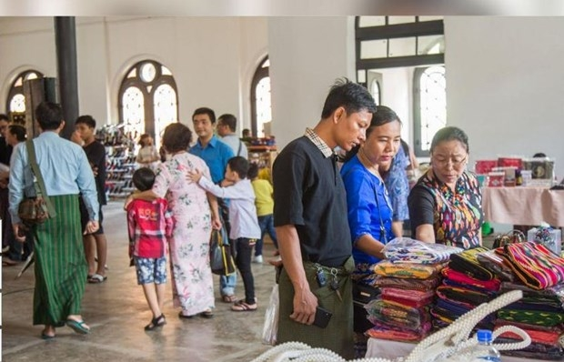Japan grants over 400 million USD worth of low-interest loans to Myanmar