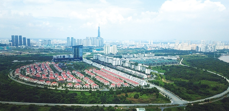 upward trend persists for ma in real estate