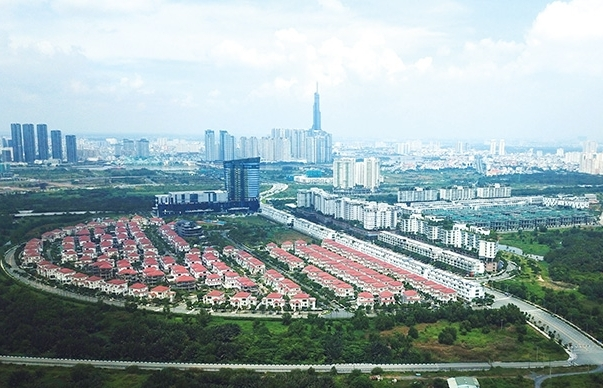 Upward trend persists for M&A in real estate
