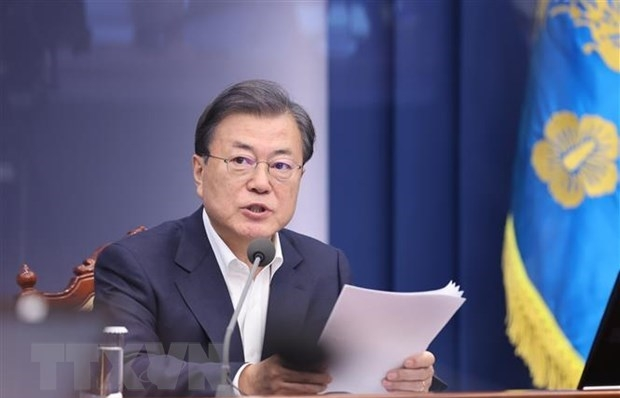 RoK President to attend ASEAN Summit and related meetings