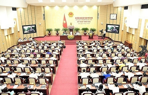Hanoi considers adjustments to public investment plans