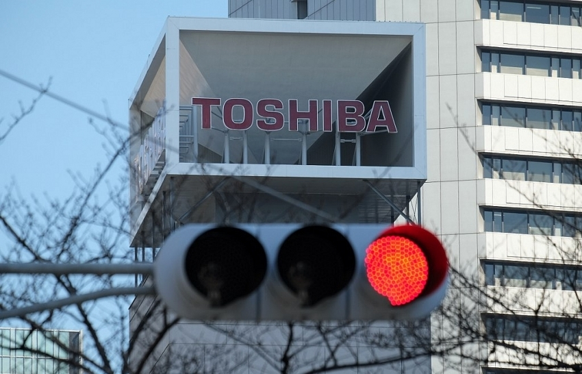 Japan's Toshiba retreats from coal-fired power stations