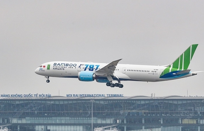 Bamboo Airways granted permit to operate nonstop flights to the US
