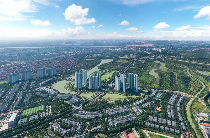 japanese property giant sets foot in northern ecopark