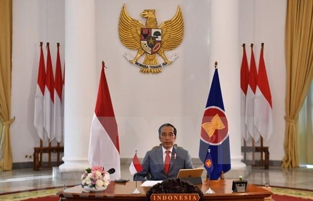 Indonesian President applauds ASEAN Travel Corridor Arrangement