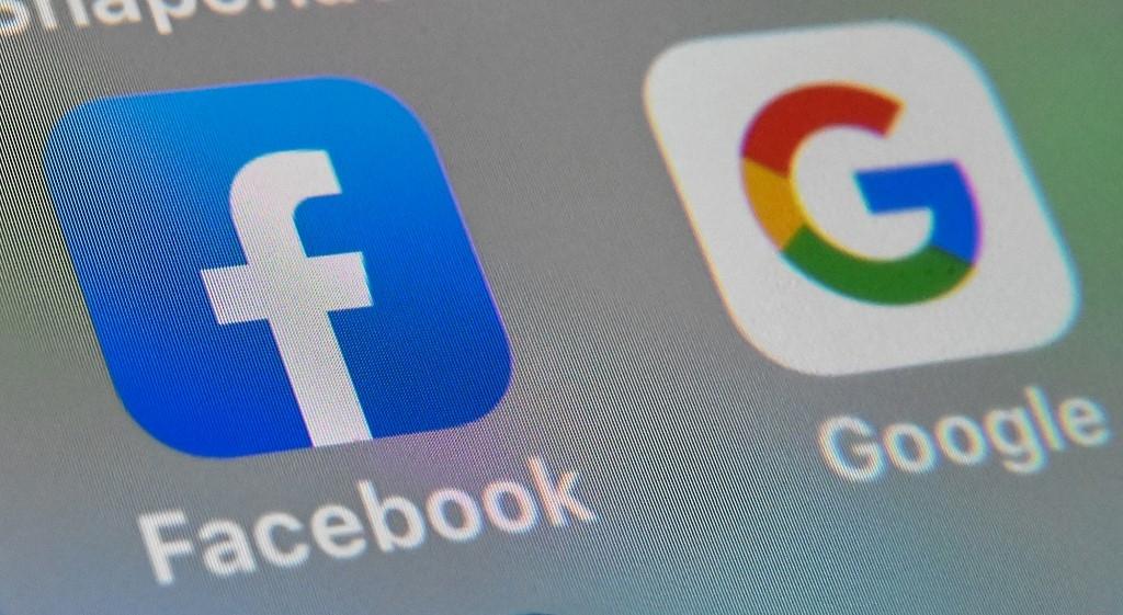 facebook google extend political ad ban amid misinformation rise